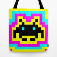 just an old friend  Tote Bag