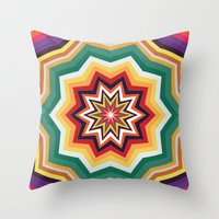 RIB Throw Pillow