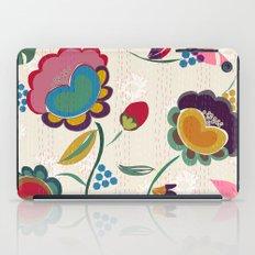 Nandi iPad Case