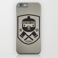 iPhone & iPod Case featuring Shantyboy Studio by Kristin Barr