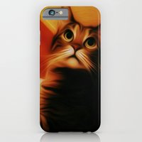 iPhone & iPod Case featuring Butters by Bonnie J. Breedlove