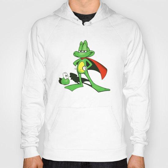 Superfrog - Digital Work Hoody