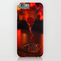 iPhone & iPod Case featuring Vodka-based vision by Vorona Photography