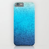 Sea Glass iPhone 6 Slim Case