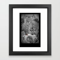 Mostar 2/2 Framed Art Print