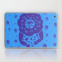 Beneath The Sea Laptop & iPad Skin