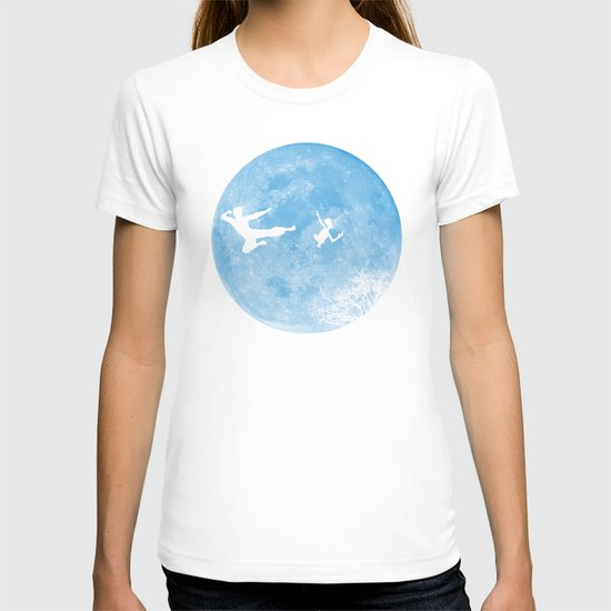 Go Big or Phone Home T-shirt