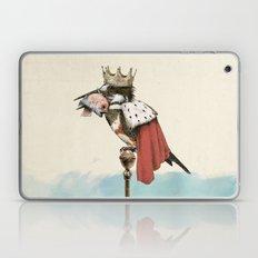 King Fisher Laptop & iPad Skin