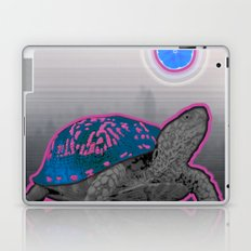 California Pleasure Turtle Laptop & iPad Skin