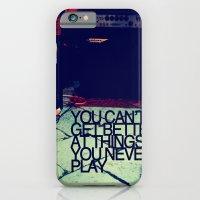 Get Better iPhone 6 Slim Case
