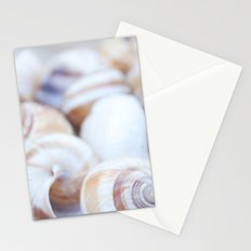 Shells Stationery Cards