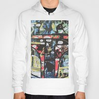 Boba Fett Collage Hoody