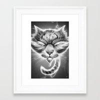 Kwietosh (9) Framed Art Print