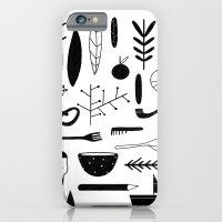 doddle iPhone 6 Slim Case