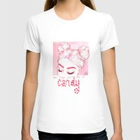 candy T-shirts featuring Candy  by Laia™