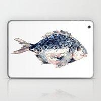 Fairytale Fish Laptop & iPad Skin