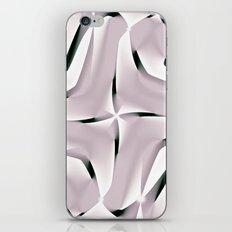 In (circular version)  iPhone & iPod Skin