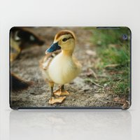 Interested iPad Case
