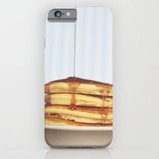 Wake Up and Smell the Pancakes Slim Case iPhone 6s
