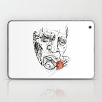 Howlin' Wolf - Get Your … Laptop & iPad Skin