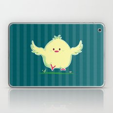 Popo (Original Character) Laptop & iPad Skin