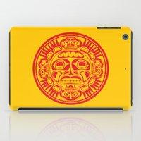 The sun iPad Case