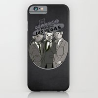 Rat Pack iPhone 6 Slim Case