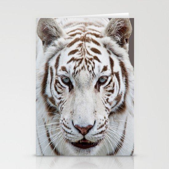 Tiger Tiger Stationery Card