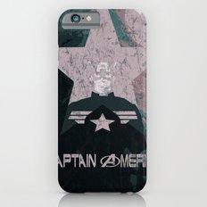 Superheroes Minimalist -… iPhone 6 Slim Case