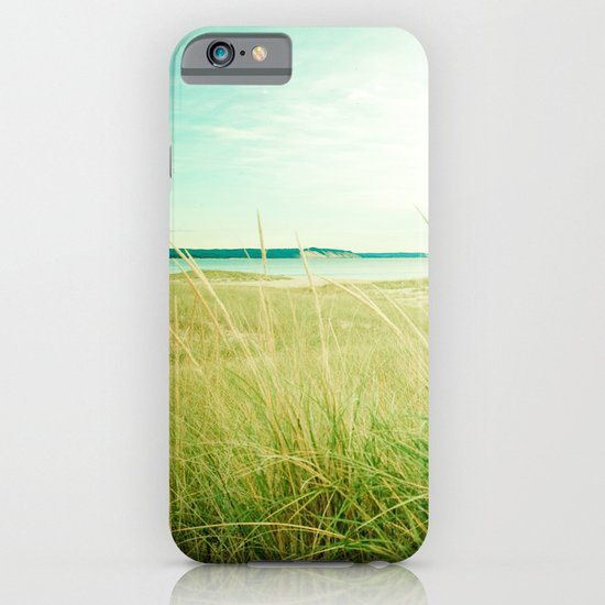 Beach Times iPhone & iPod Case