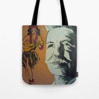 Sailor Jerry Tote Bag