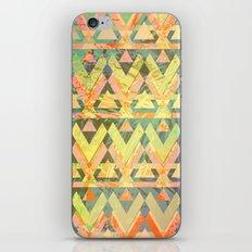 Izara  iPhone & iPod Skin