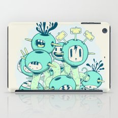 Many Heads are Better than None iPad Case