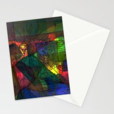 Mmax Stationery Cards