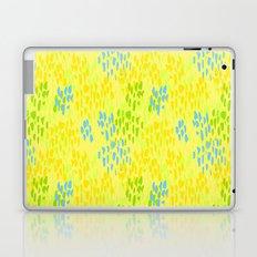 Picnic Pals paint in citrus Laptop & iPad Skin