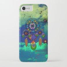 Dream Catching iPhone 7 Slim Case