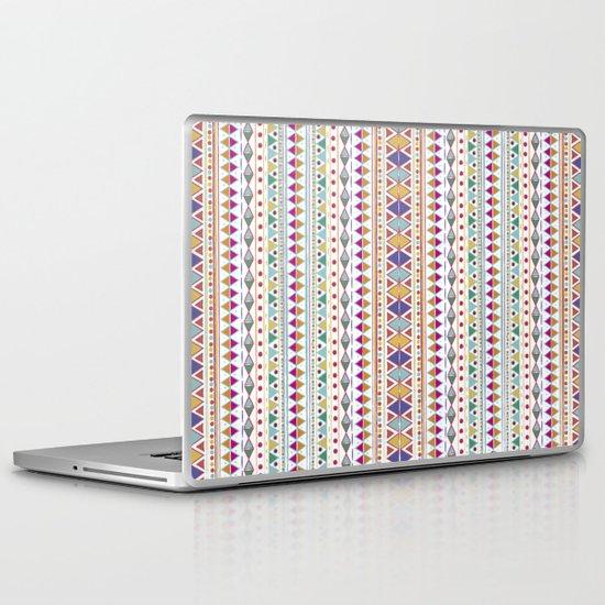 NATIVE FIESTA Laptop & iPad Skin