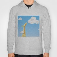 Into The Cloud Hoody