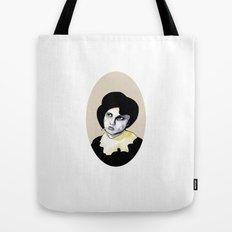 The Ringleader Tote Bag