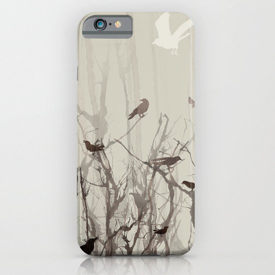 Songs at Dusk iPhone & iPod Case