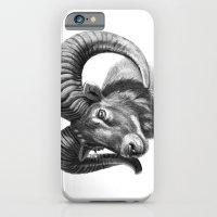 The mouflon G125 iPhone 6 Slim Case