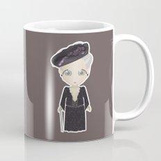 Violet Crawley, Dowager Countess of Grantham Mug