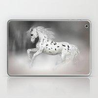 HORSE - Appaloosa Laptop & iPad Skin