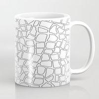 British Mosaic DIY Mug