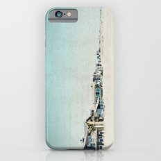 Life On The Beach iPhone 6 Slim Case