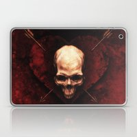 Eros/Thanatos Laptop & iPad Skin