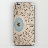 The Lone Star iPhone & iPod Skin