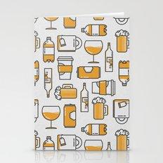 Drinks Stationery Cards