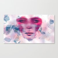 †Untitled Canvas Print