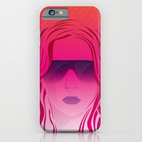 iPhone & iPod Case featuring SF Eye Apparel by Superfried